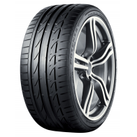 Bridgestone S001 XL