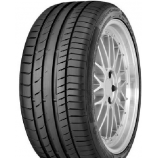 Continental SportContact 5 FR Seal