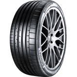 CONTINENTAL  SPORTCONTACT 6 FR#