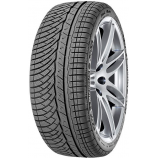 MICHELIN  PILOT ALPIN PA4 FSL