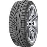 Michelin Pilot Alpin PA4 XL